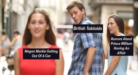 Best Royal Family Memes