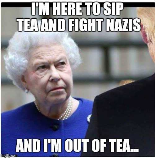 Royal Family Memes Funny