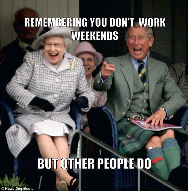 Royal Family Memes width=