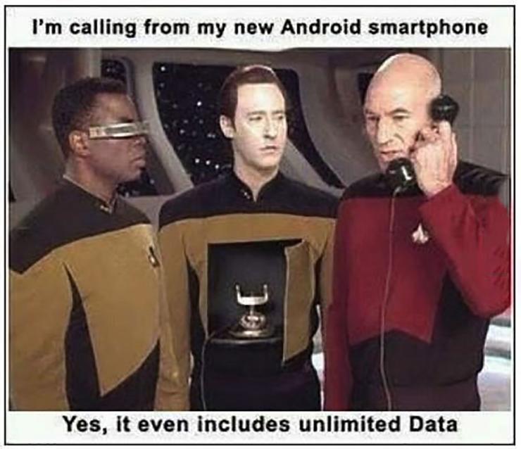 Star Trek Memes Funny