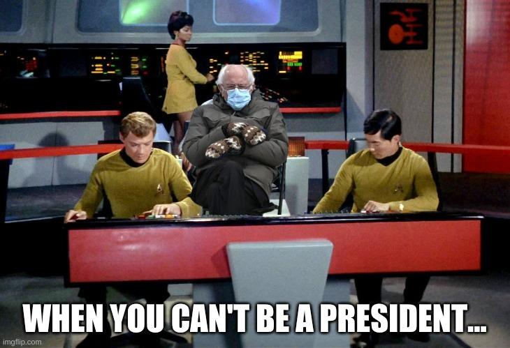 Hilarious Star Trek Memes