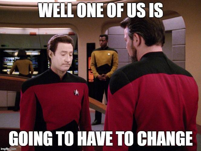 Star Trek Memes Best