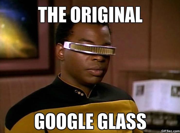 Dirty Star Trek Memes
