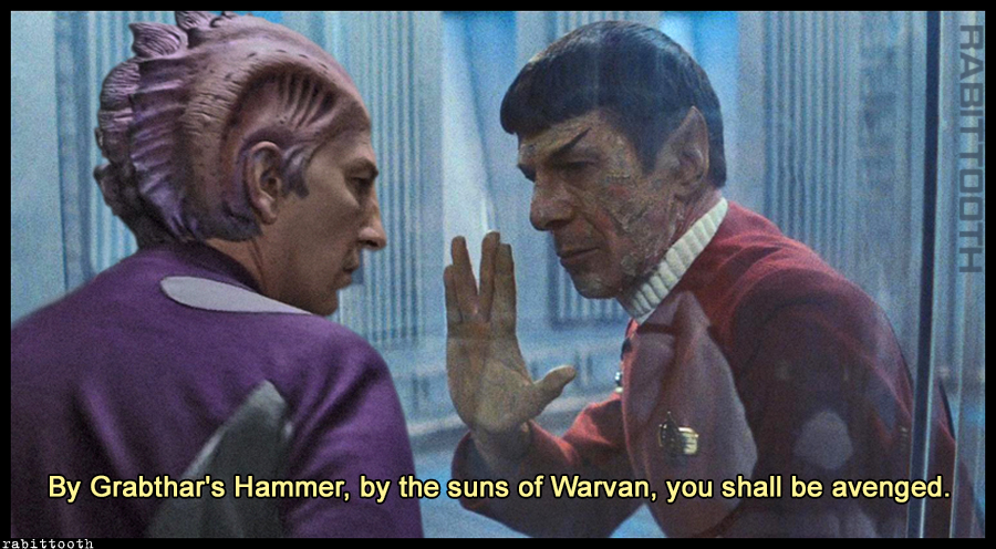 Star Trek Memes Dirty