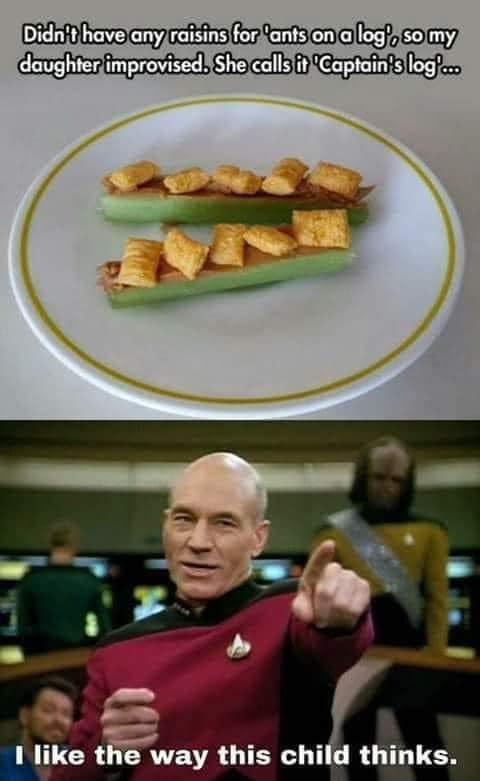 Dank Star Trek Memes
