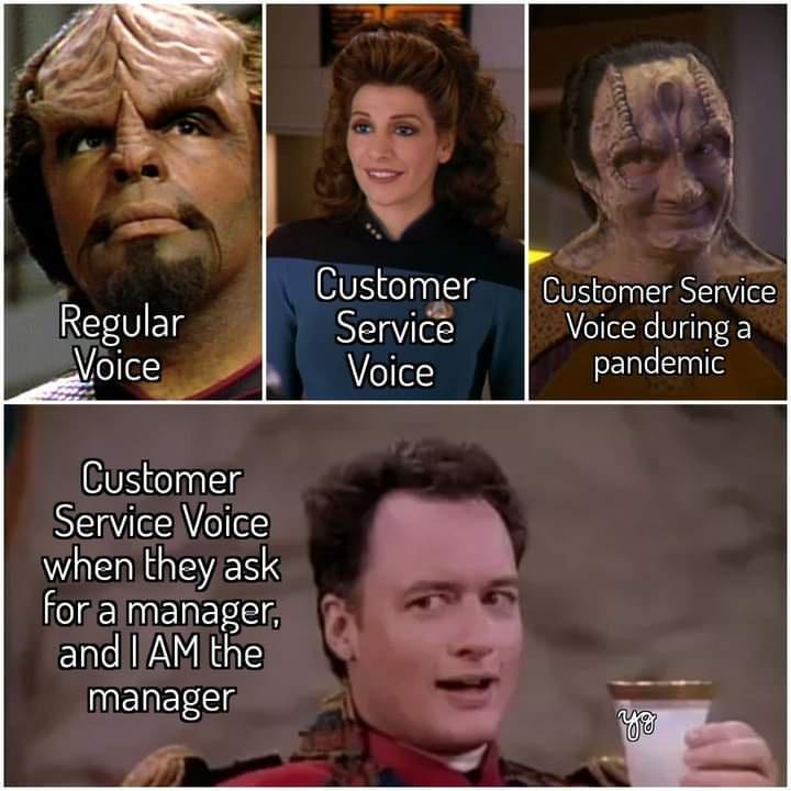 Star Trek Memes Dank