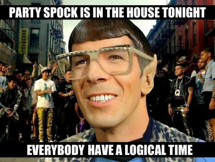 Star Trek Memes Hilarious