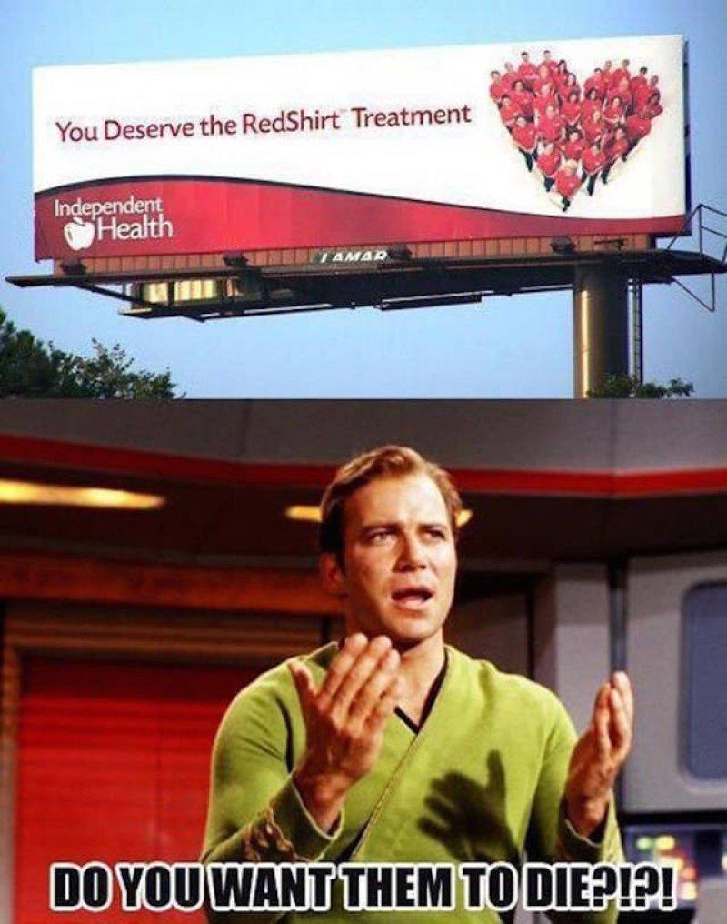 Star Trek Memes Images