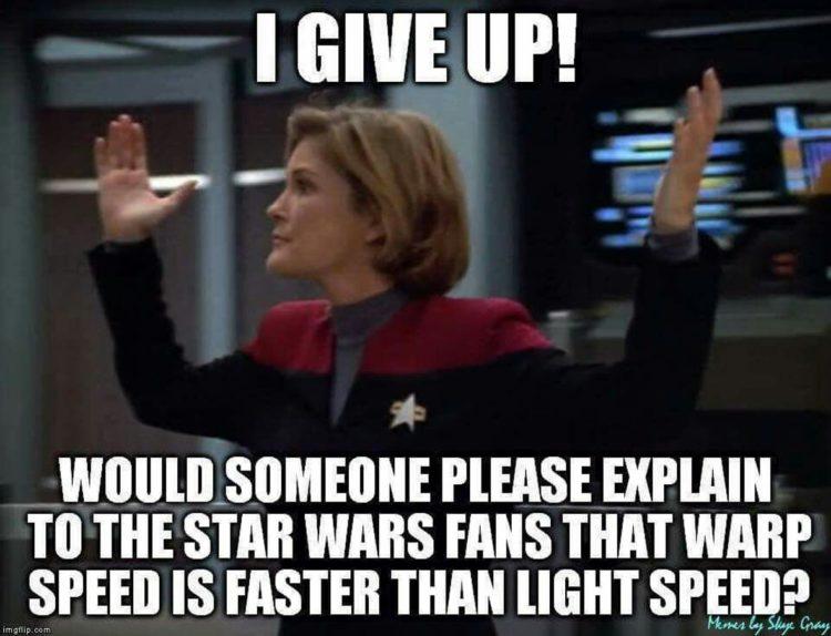 New Star Trek Memes
