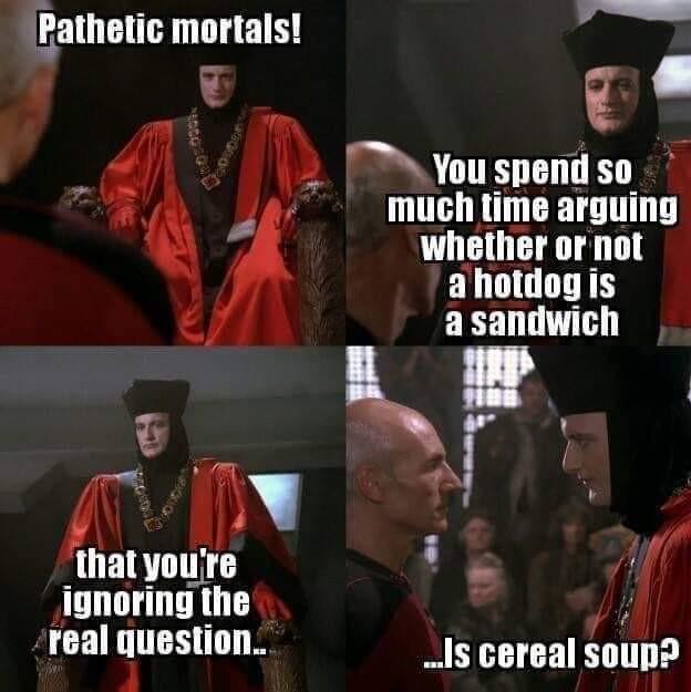 Star Trek Memes Pictures