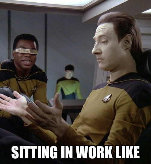 Funniest Star Trek Memes