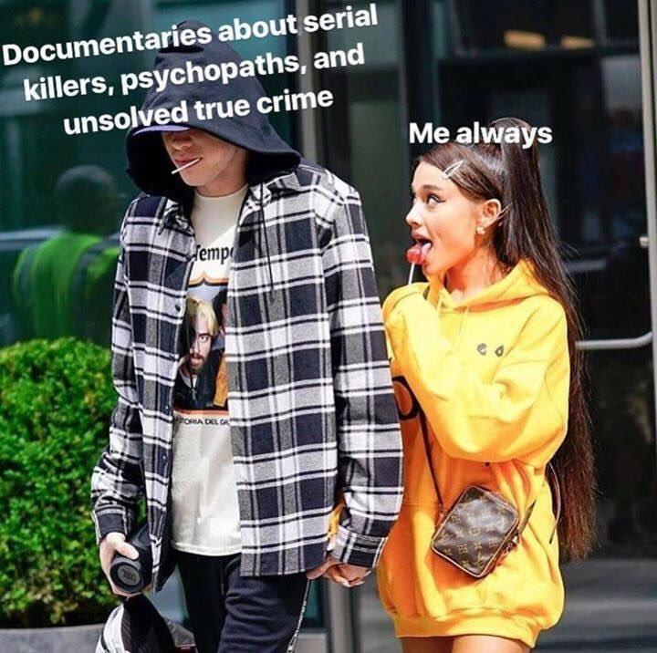 True Crime Memes Hilarious