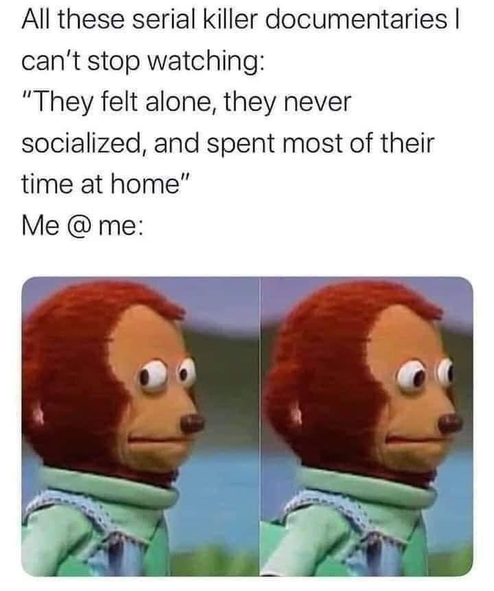 True Crime Memes Dirty