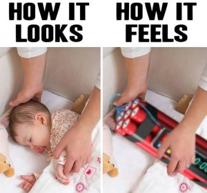Hilarious posts about having kids